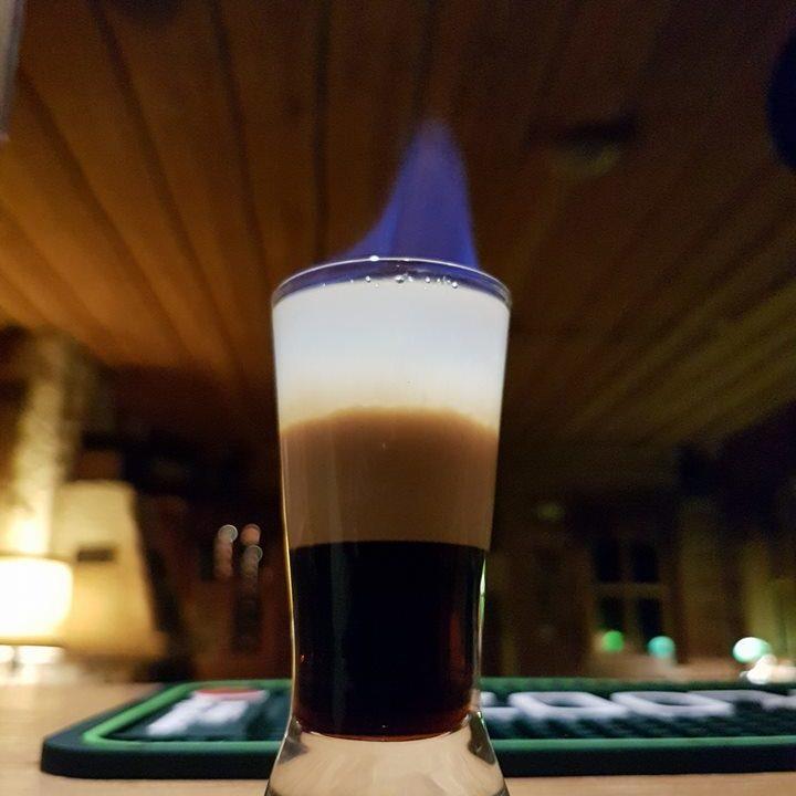 Drink B52 Szyprowka
